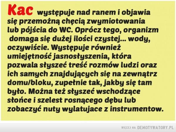 Kac –